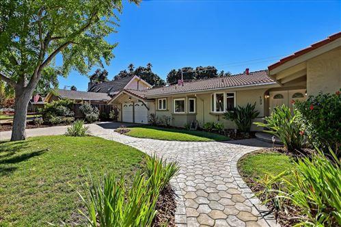 Tiny photo for 139 Old Adobe Road, LOS GATOS, CA 95032 (MLS # ML81864044)