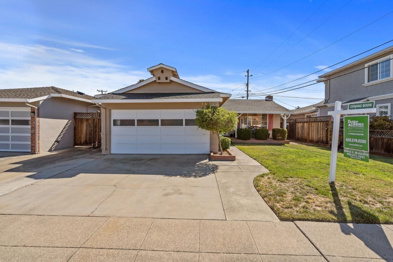 2248 Salisbury WAY, San Mateo, CA 94403 - #: ML81798044
