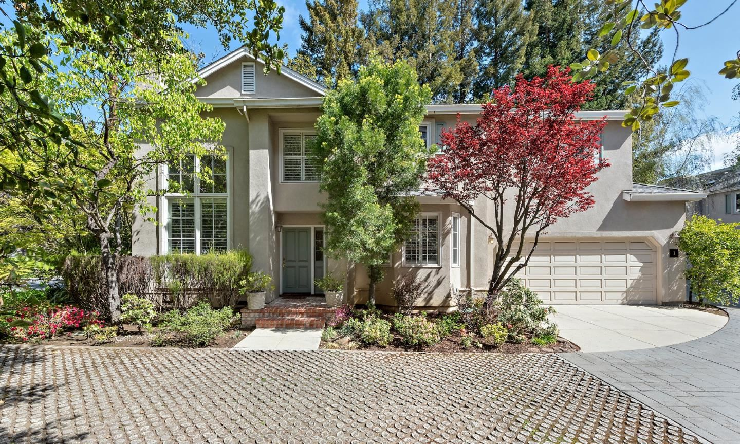 1 Daisy Lane, Menlo Park, CA 94025 - #: ML81836044