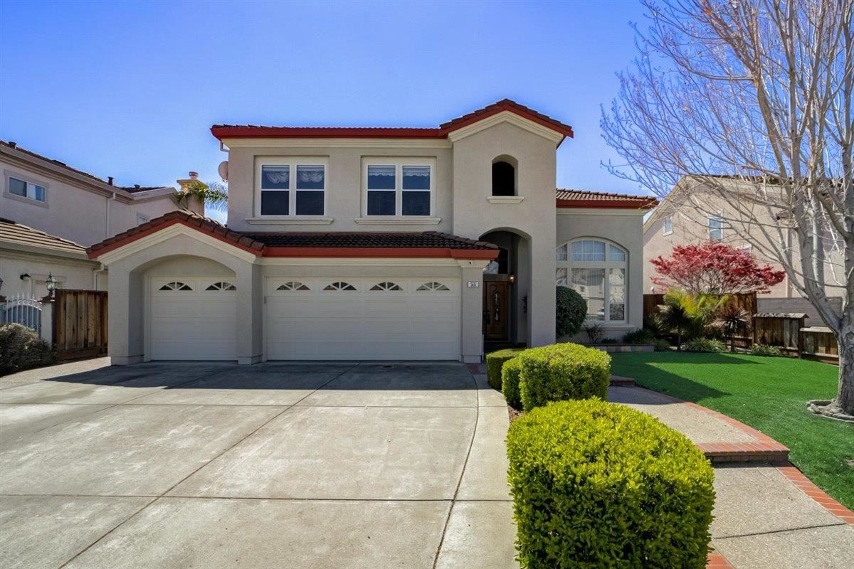 Photo for 566 Clyde CT, MILPITAS, CA 95035 (MLS # ML81837044)