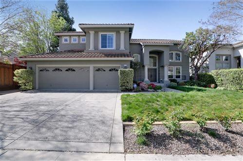 Photo of 6577 Graystone Meadow CIR, SAN JOSE, CA 95120 (MLS # ML81838045)