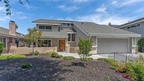 Photo of 619 Colleen Drive, SAN JOSE, CA 95123 (MLS # ML81840045)