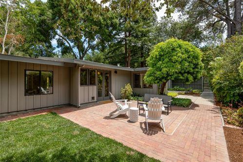Tiny photo for 1277 Woodland Avenue, MENLO PARK, CA 94025 (MLS # ML81853045)