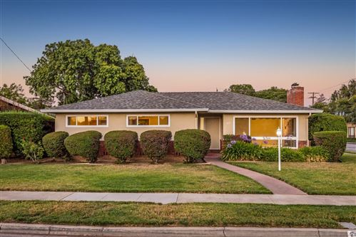 Photo of 1498 Santa Inez Drive, SAN JOSE, CA 95125 (MLS # ML81854045)