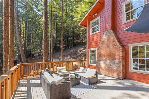 Tiny photo for 3945 Tunitas Creek Road, HALF MOON BAY, CA 94019 (MLS # ML81863045)