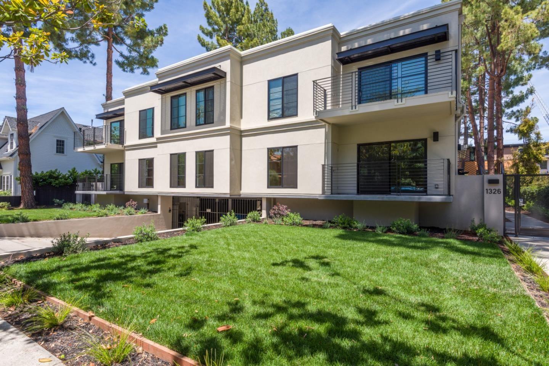 1326 Hoover ST 2 #2, Menlo Park, CA 94025 - #: ML81829045