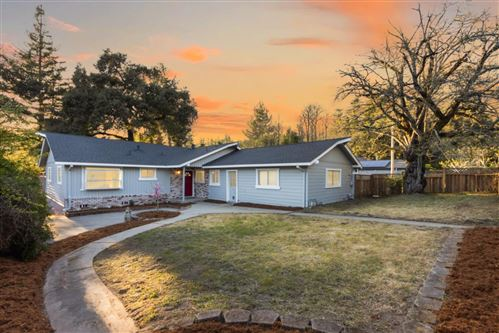 Photo of 9685 Brookside AVE, BEN LOMOND, CA 95005 (MLS # ML81839046)