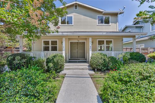 Photo of 90 Evandale Avenue, MOUNTAIN VIEW, CA 94043 (MLS # ML81860046)