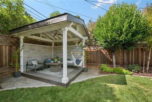 Tiny photo for 16830 Farley Road, LOS GATOS, CA 95032 (MLS # ML81866046)