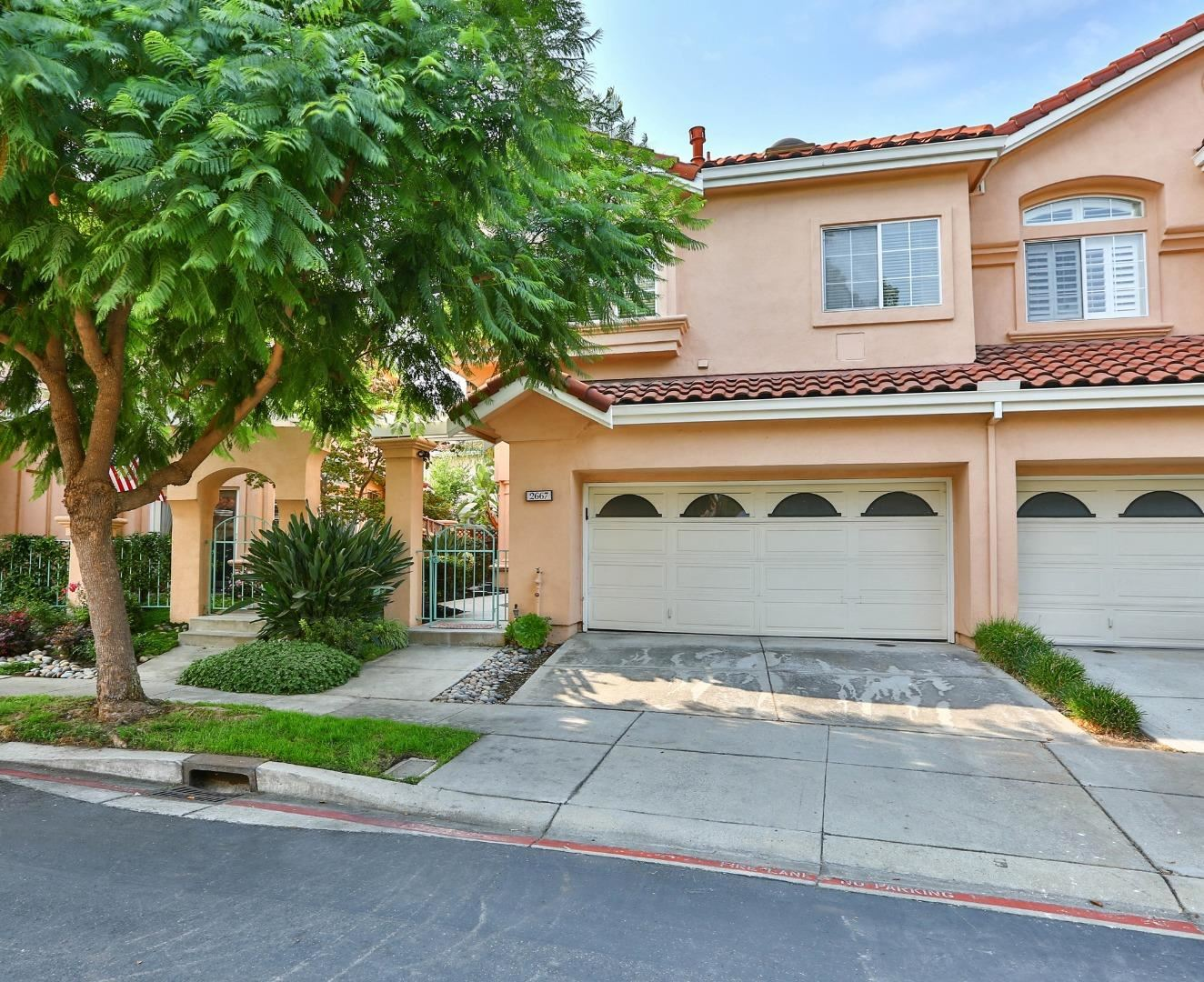 Photo for 2667 Pescara CT, CAMPBELL, CA 95008 (MLS # ML81815046)
