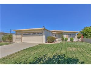 Photo of 551 Glacier DR, SALINAS, CA 93906 (MLS # ML81769047)