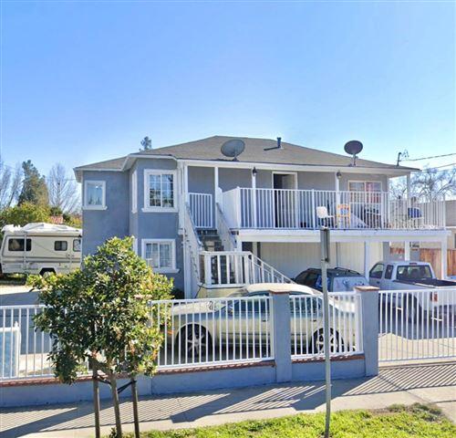 Photo of 180 E Hedding ST, SAN JOSE, CA 95112 (MLS # ML81792047)