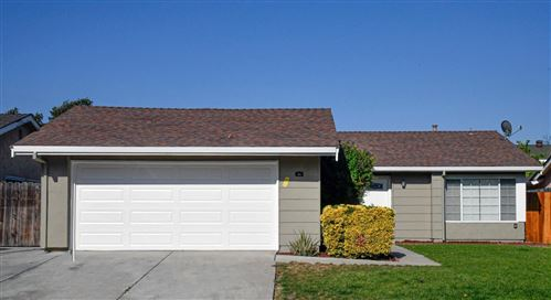 Tiny photo for 363 Fontanelle DR, SAN JOSE, CA 95111 (MLS # ML81803047)