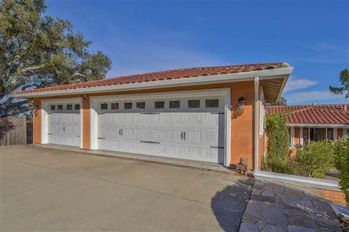 Tiny photo for 26005 Ned LN, CARMEL VALLEY, CA 93924 (MLS # ML81831047)