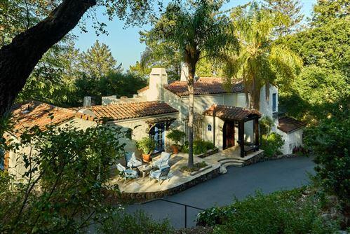 Photo of 11880 Francemont DR, LOS ALTOS HILLS, CA 94022 (MLS # ML81837047)