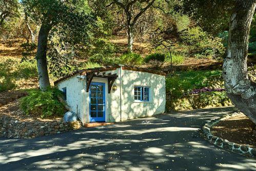 Tiny photo for 11880 Francemont Drive, LOS ALTOS HILLS, CA 94022 (MLS # ML81837047)
