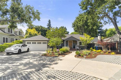 Photo of 317 Los Gatos Boulevard, LOS GATOS, CA 95032 (MLS # ML81843047)