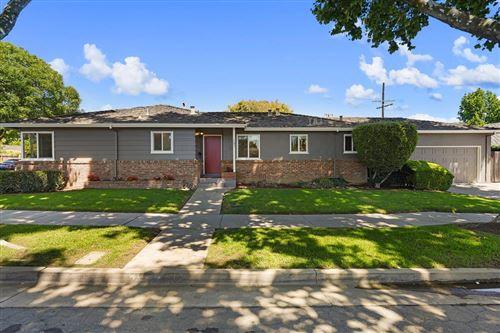 Photo of 1295 Norval Way, SAN JOSE, CA 95125 (MLS # ML81850047)