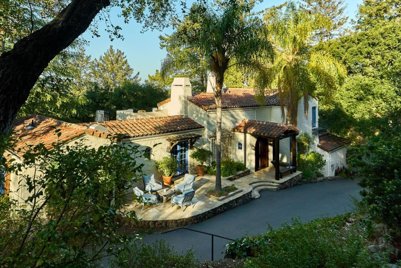 Photo for 11880 Francemont Drive, LOS ALTOS HILLS, CA 94022 (MLS # ML81837047)
