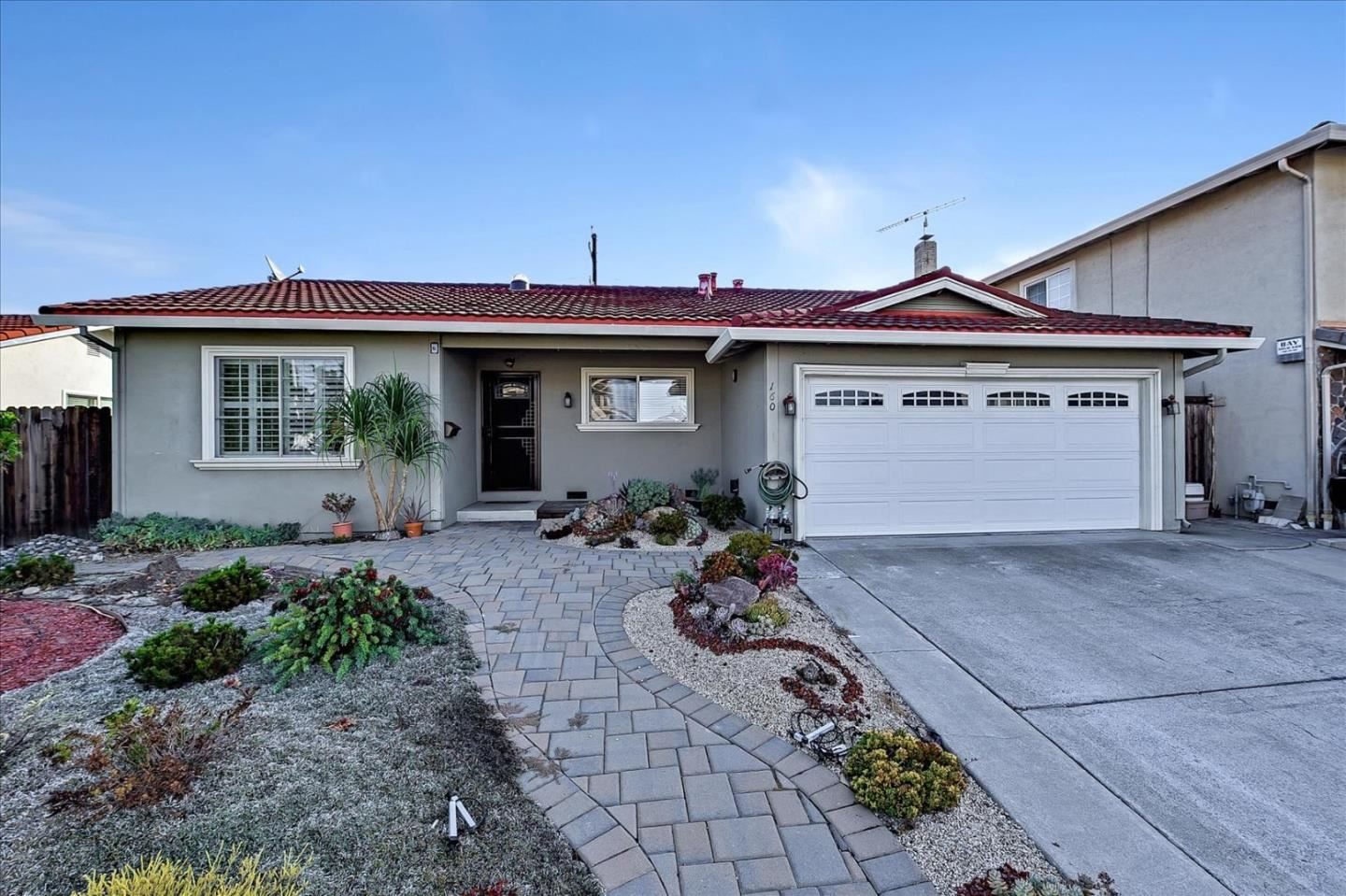 Photo for 160 Perry Street, MILPITAS, CA 95035 (MLS # ML81865047)
