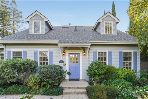 Tiny photo for 96 Fancher CT, LOS GATOS, CA 95030 (MLS # ML81820048)