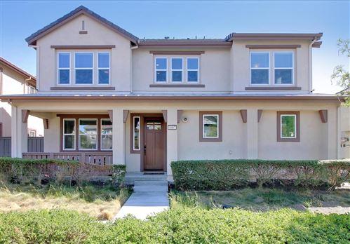 Photo of 6087 Sunstone Drive, SAN JOSE, CA 95123 (MLS # ML81839048)