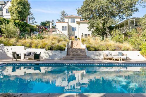 Photo of 2827 Hillside Drive, BURLINGAME, CA 94010 (MLS # ML81867048)