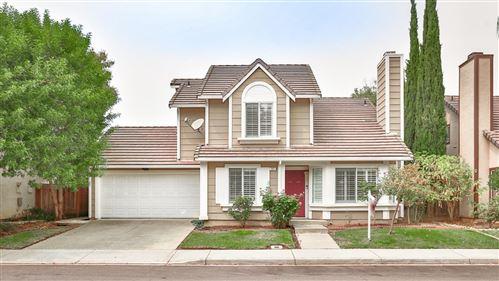 Photo of 333 Sunnyslope DR, FREMONT, CA 94536 (MLS # ML81810049)