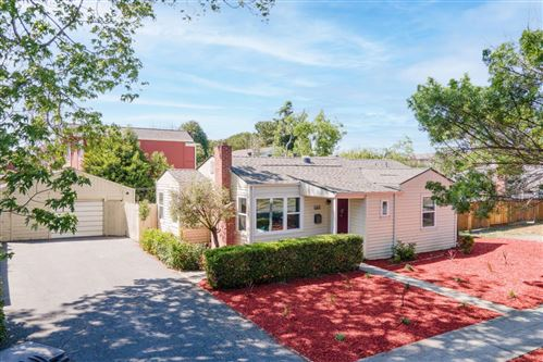Photo of 558 Tyrella Avenue, MOUNTAIN VIEW, CA 94043 (MLS # ML81843049)