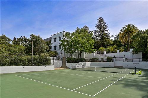 Tiny photo for 3080 Ralston Avenue, HILLSBOROUGH, CA 94010 (MLS # ML81844049)