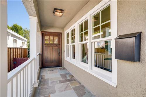 Tiny photo for 2205 Hale Drive, BURLINGAME, CA 94010 (MLS # ML81852049)