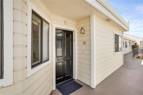 Photo of 576 West Parr Avenue #18, LOS GATOS, CA 95032 (MLS # ML81853049)