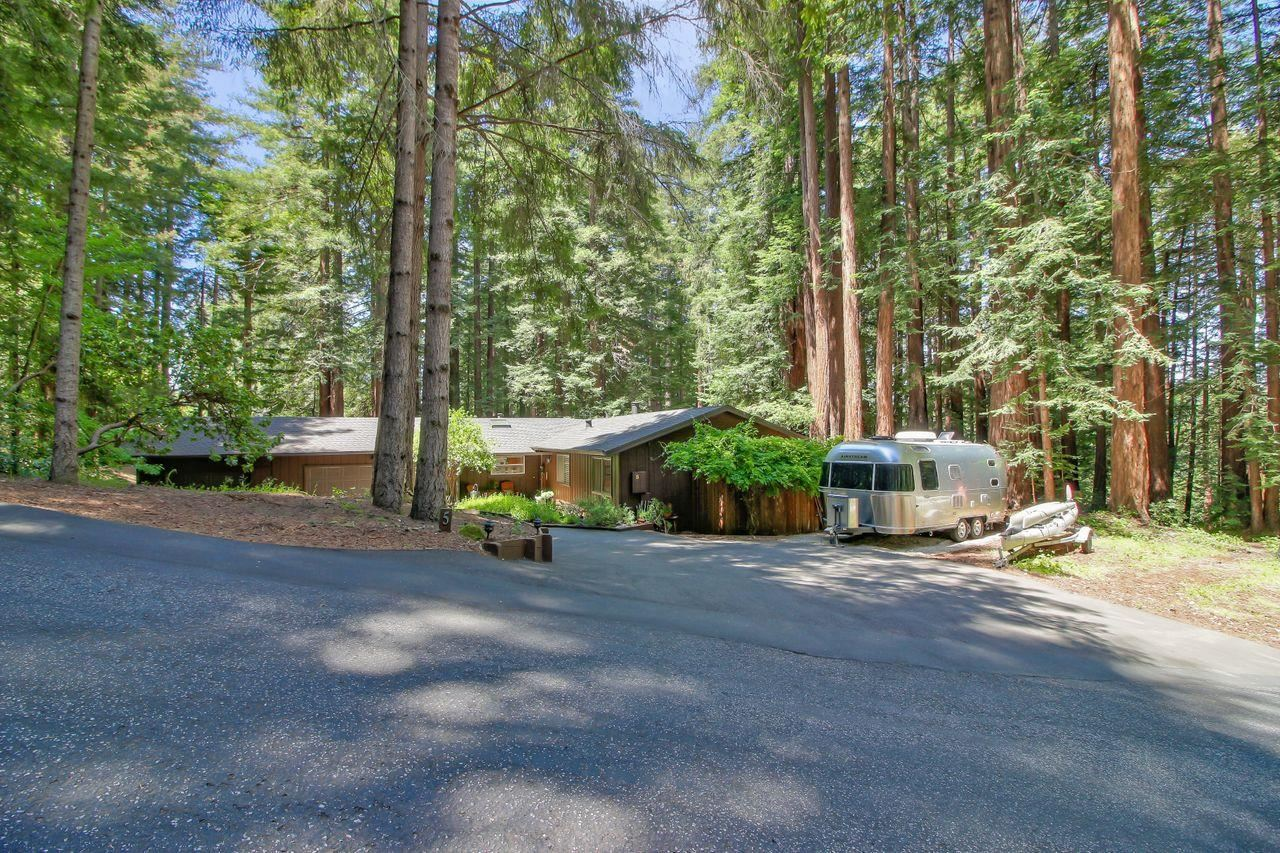 5 Country LN, Scotts Valley, CA 95066 - #: ML81793049
