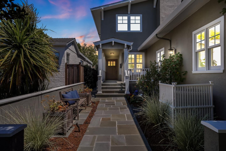 Photo for 2205 Hale Drive, BURLINGAME, CA 94010 (MLS # ML81852049)