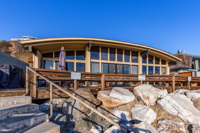 638 Beach Drive, Aptos, CA 95003 - #: ML81865049