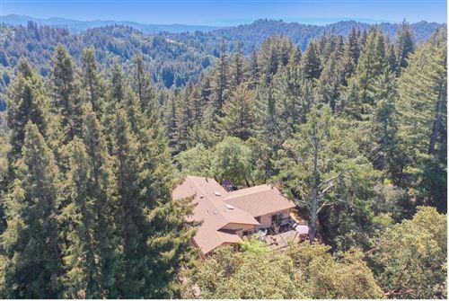Tiny photo for 24215 Mountain Charlie Road, LOS GATOS, CA 95033 (MLS # ML81839050)