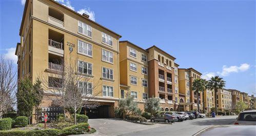 Photo of 2220 Gellert Boulevard #4411, SOUTH SAN FRANCISCO, CA 94080 (MLS # ML81840050)