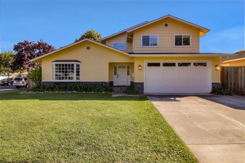 Photo of 3754 Acapulco DR, CAMPBELL, CA 95008 (MLS # ML81781051)