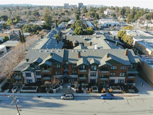 Photo of 20 Madison AVE 111 #111, SAN MATEO, CA 94402 (MLS # ML81830051)