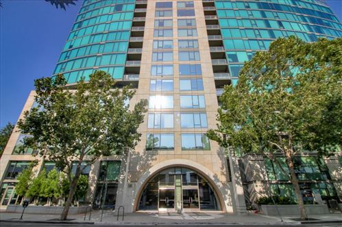 Photo of 38 N Almaden BLVD 1218 #1218, SAN JOSE, CA 95110 (MLS # ML81836051)