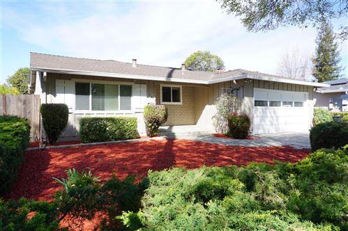Photo of 1519 Clarita AVE, SAN JOSE, CA 95130 (MLS # ML81838051)