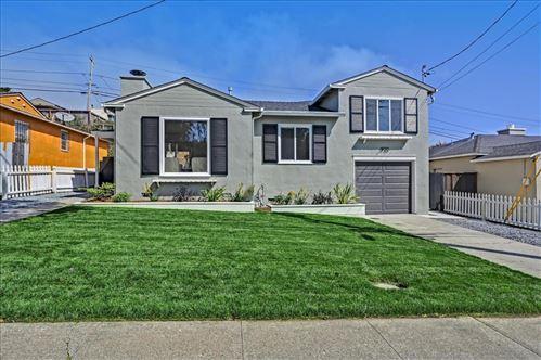 Photo of 920 Wildwood Avenue, DALY CITY, CA 94015 (MLS # ML81861051)