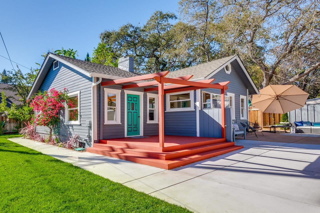 Photo for 10555 S Foothill BLVD, CUPERTINO, CA 95014 (MLS # ML81816051)