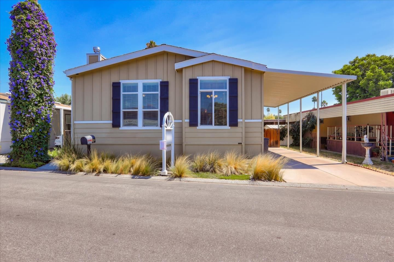 195 Blossom Hill Road, San Jose, CA 95123 - #: ML81852051