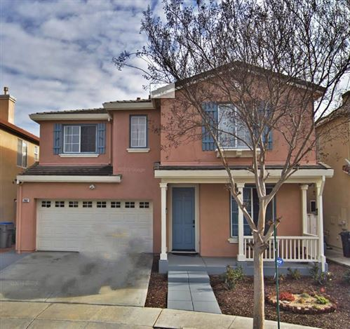 Photo of 2982 Abigail LN, SAN JOSE, CA 95121 (MLS # ML81773052)