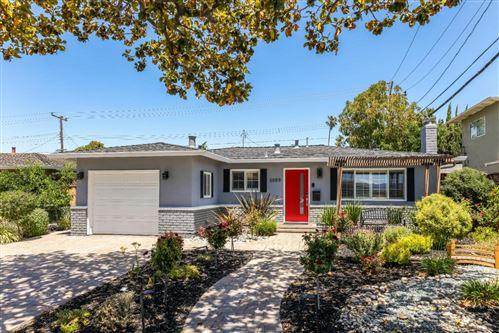 Photo of 3059 Monroe Street, SANTA CLARA, CA 95051 (MLS # ML81849052)
