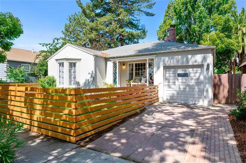 Photo of 309 East Poplar Avenue, SAN MATEO, CA 94401 (MLS # ML81853052)