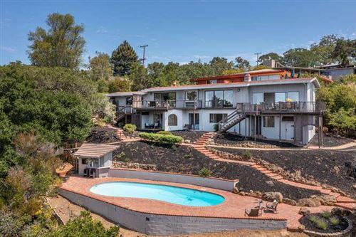 Photo of 800 La Mesa Drive, PORTOLA VALLEY, CA 94028 (MLS # ML81856052)
