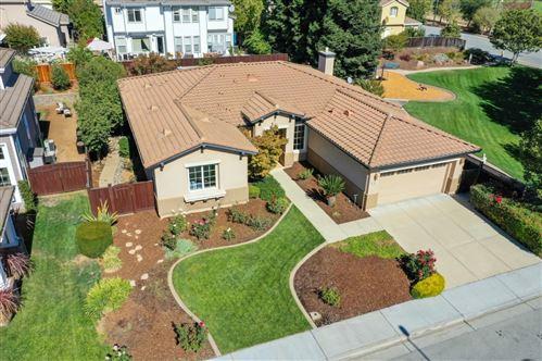 Photo of 387 Denali Drive, MORGAN HILL, CA 95037 (MLS # ML81862052)