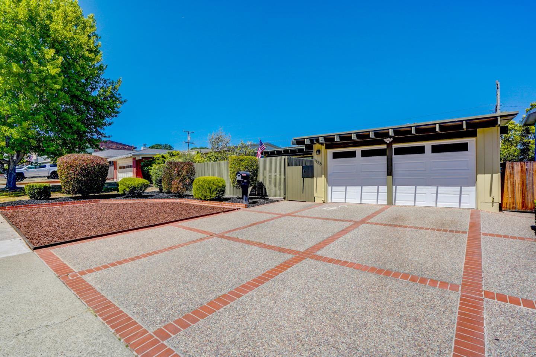 Photo for 1136 Helen Drive, MILLBRAE, CA 94030 (MLS # ML81858052)